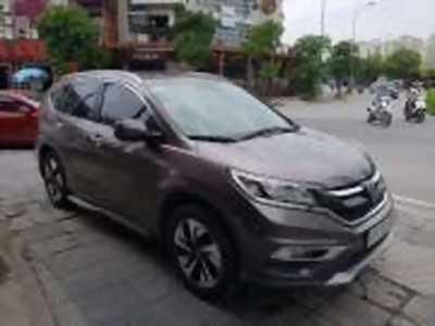 Bán xe ô tô Honda CR V 2.4 AT 2016 giá 950 Triệu