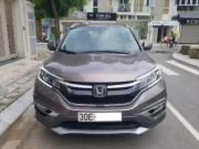 Bán xe ô tô Honda CR V 2.4 AT 2016 giá 954 Triệu