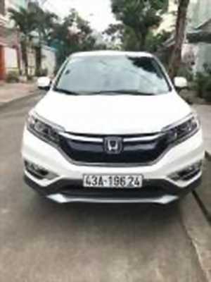 Bán xe ô tô Honda CR V 2.4 AT 2016 giá 970 Triệu