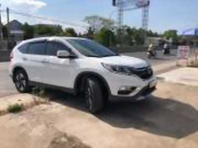 Bán xe ô tô Honda CR V 2.4 AT - TG 2016 giá 940 Triệu