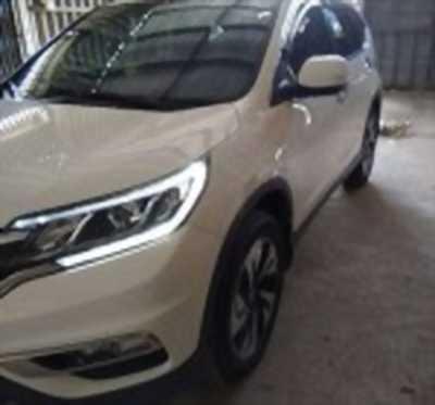 Bán xe ô tô Honda CR V 2.4 AT - TG 2016 giá 942 Triệu