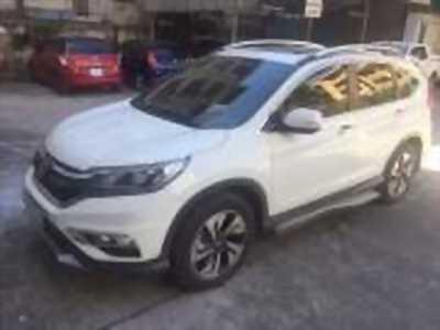 Bán xe ô tô Honda CR V 2.4 AT - TG 2017 giá 1 Tỷ 10 Triệu