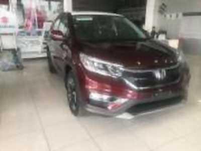 Bán xe ô tô Honda CR V 2.4 AT - TG 2017 giá 1 Tỷ 20 Triệu