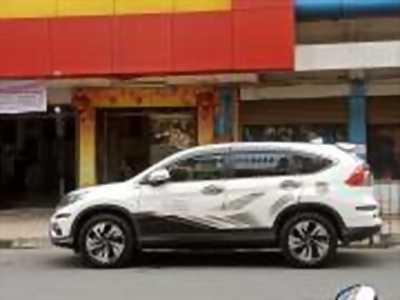 Bán xe ô tô Honda CR V 2.4 AT - TG 2017 giá 930 Triệu