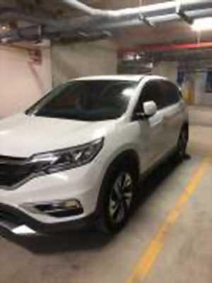 Bán xe ô tô Honda CR V 2.4 AT - TG 2017 giá 980 Triệu