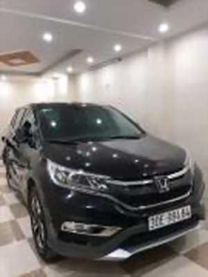 Bán xe ô tô Honda CR V 2.4 AT - TG 2017 giá 990 Triệu