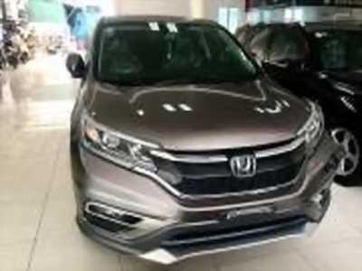 Bán xe ô tô Honda CR V 2.4AT TG 2016 giá 975 Triệu