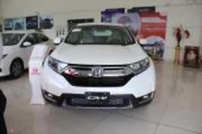 Bán xe ô tô Honda CR V E 2018 giá 963 Triệu