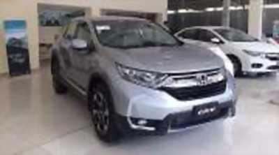 Bán xe ô tô Honda CR V E 2018 giá 973 Triệu