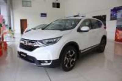 Bán xe ô tô Honda CR V G 2018 giá 1 Tỷ 13 Triệu