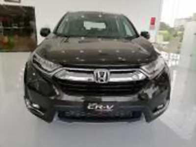 Bán xe ô tô Honda CR V G 2018 giá 998 Triệu