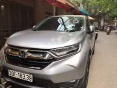 Bán xe ô tô Honda CR V L 2018 giá 1 Tỷ 190 Triệu