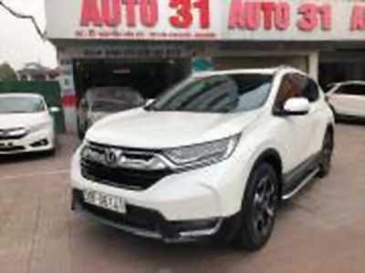 Bán xe ô tô Honda CR V L 2018 giá 1 Tỷ 245 Triệu