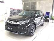 Bán xe ô tô Honda CR V L 2018 tại Bắc Ninh