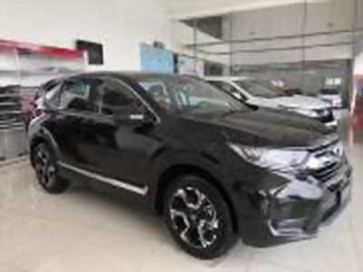 Bán xe ô tô Honda CR V L 2018 giá 1 Tỷ 73 Triệu