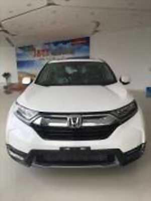 Bán xe ô tô Honda CR V L 2018 giá 1 Tỷ 73 Triệu quận 9