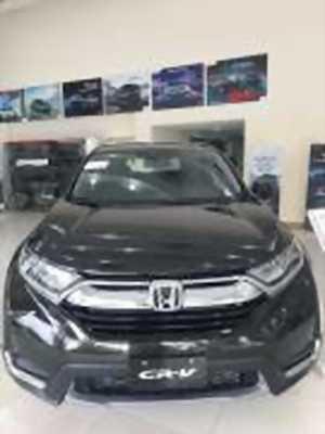 Bán xe ô tô Honda CR V L 2018 giá 1 Tỷ 83 Triệu