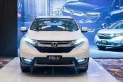 Bán xe ô tô Honda CR V L CVT 2018 giá 1 Tỷ 73 Triệu