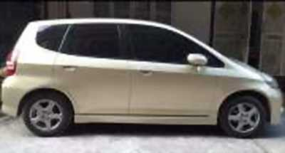 Bán xe ô tô Honda Jazz 1.5 AT 2007 giá 280 Triệu