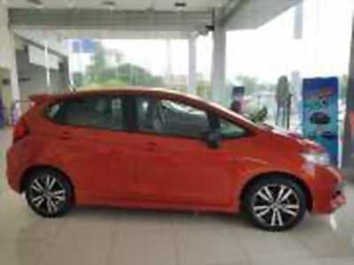 Bán xe ô tô Honda Jazz RS 2018 giá 615 Triệu