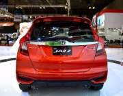 Bán xe ô tô Honda Jazz RS 2018 giá 619 Triệu