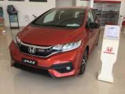 Bán xe ô tô Honda Jazz RS 2018 giá 624 Triệu