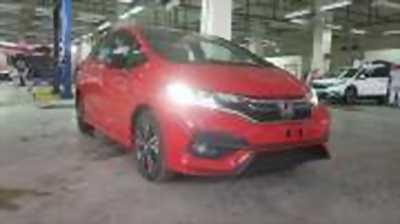 Bán xe ô tô Honda Jazz RS 2018 giá 624 Triệu huyện tiên lãng