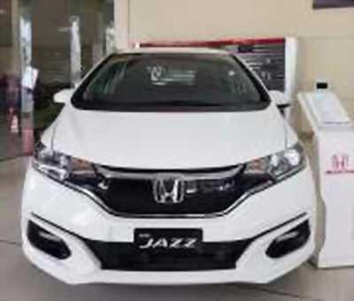 Bán xe ô tô Honda Jazz V 2018 giá 539 Triệu