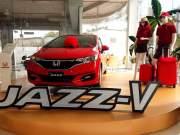 Bán xe ô tô Honda Jazz V 2018 giá 544 Triệu quận 8