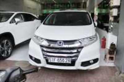 Bán xe ô tô Honda Odyssey 2.4 AT 2016