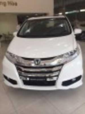 Bán xe ô tô Honda Odyssey 2.4 AT 2018