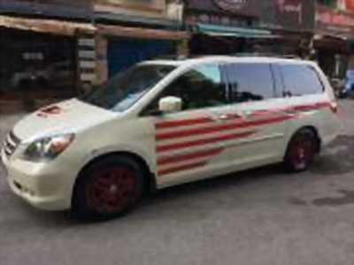 Bán xe ô tô Honda Odyssey 3.5 AT 2004 giá 530 Triệu