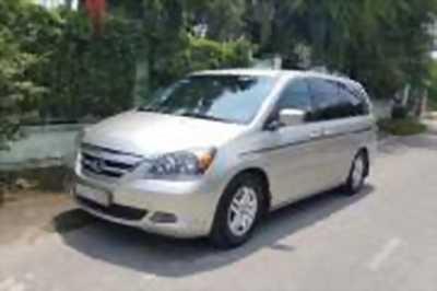 Bán xe ô tô Honda Odyssey 3.5 AT 2007 giá 669 Triệu