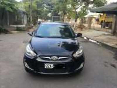 Bán xe ô tô Hyundai Accent 1.4 AT 2011 giá 378 Triệu