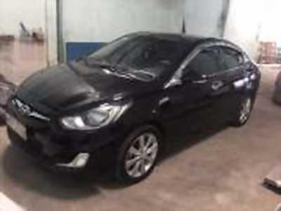 Bán xe ô tô Hyundai Accent 1.4 AT 2011 ở quận 11
