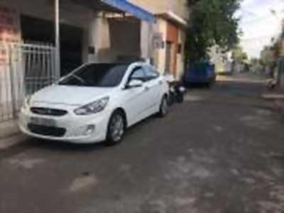 Bán xe ô tô Hyundai Accent 1.4 AT 2011 giá 392 Triệu