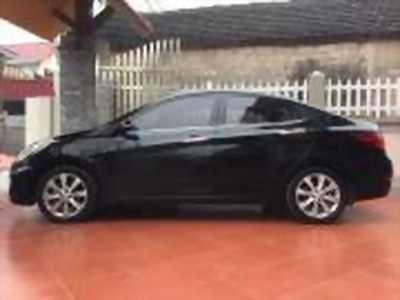 Bán xe ô tô Hyundai Accent 1.4 AT 2011 giá 400 Triệu