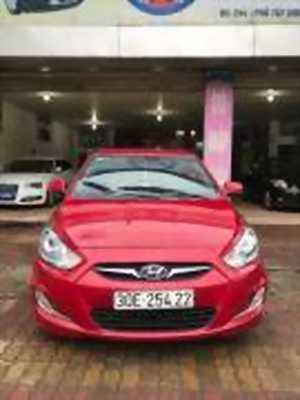 Bán xe ô tô Hyundai Accent 1.4 AT 2011 giá 405 Triệu