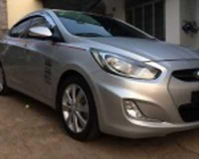 Bán xe ô tô Hyundai Accent 1.4 AT 2011 giá 418 Triệu