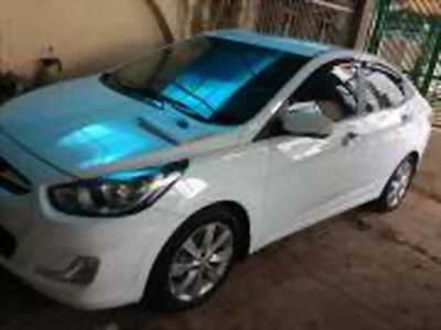 Bán xe ô tô Hyundai Accent 1.4 AT 2012 giá 390 Triệu