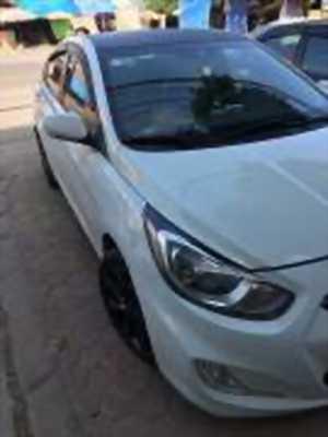 Bán xe ô tô Hyundai Accent 1.4 AT 2012 giá 395 Triệu
