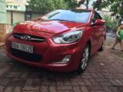 Bán xe ô tô Hyundai Accent 1.4 AT 2012 giá 412 Triệu
