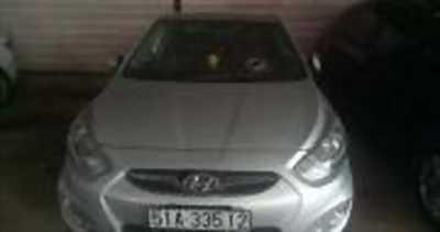 Bán xe ô tô Hyundai Accent 1.4 AT 2012 giá 418 Triệu
