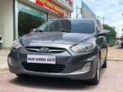 Bán xe ô tô Hyundai Accent 1.4 AT 2012 giá 420 Triệu