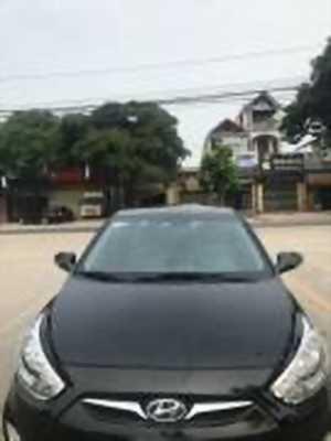 Bán xe ô tô Hyundai Accent 1.4 AT 2012 giá 425 Triệu