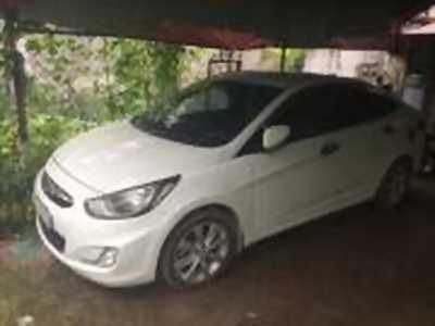 Bán xe ô tô Hyundai Accent 1.4 AT 2012 giá 434 Triệu