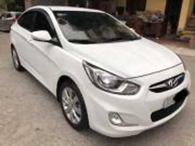 Bán xe ô tô Hyundai Accent 1.4 AT 2012 giá 435 Triệu