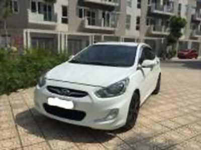 Bán xe ô tô Hyundai Accent 1.4 AT 2012 giá 460 Triệu