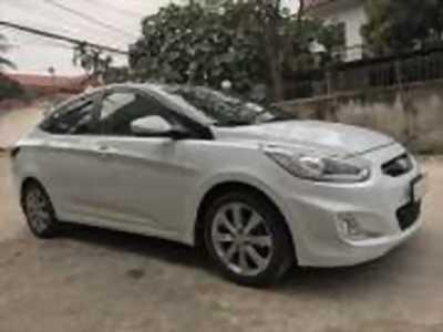 Bán xe ô tô Hyundai Accent 1.4 AT 2013 giá 420 Triệu