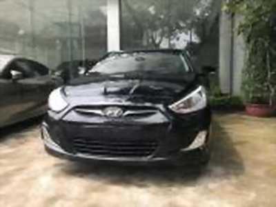 Bán xe ô tô Hyundai Accent 1.4 AT 2013 giá 435 Triệu